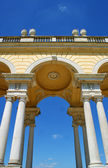 Schoenbrunn — Stock Photo