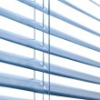 Neat window blinds. — Stock Photo #3363817