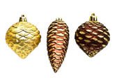 Cones for a fir-tree — Stock Photo