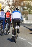 Cyclisme_2 — Stock Photo