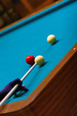 Billard_2 — Stock Photo