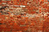 Stenen muur — Stockfoto