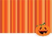 Halloween stripes — Stock Vector
