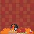 Thanksgiving — Stock Vector