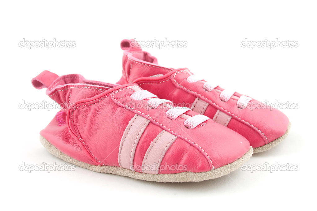 pink baby shoes stock photo 169 valesca12 3282064