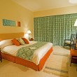 Luxury hotel room — Stockfoto #3195999
