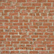 Brick wall background — Stock fotografie