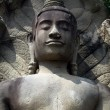 Buddha Statue - Foto Stock
