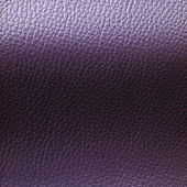 Purple Leatherette Background — Stock Photo
