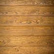Grunge wood wall - Stock Photo