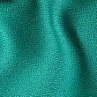 Green fabric sample — Photo