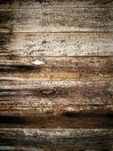 Cloison en bois texture grunge — Photo