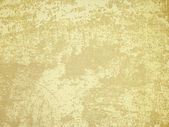 Light yellow old wall — Stock Photo