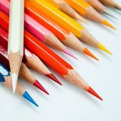 Color pencil — Stockfoto