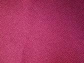 Blue fabric sample — Stock Photo
