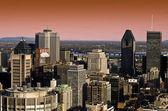 Montreal — Foto de Stock