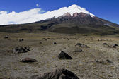 Cotopaxi — Stock Photo