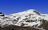 Chimborazo — Stock Photo