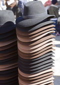 Chapeaux — Stock Photo