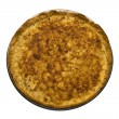 Quiche lorraine — Stock Photo