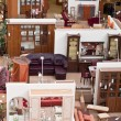 Furniture store - Stockfoto