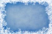 冬天背景 — 图库照片
