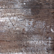 Royalty-Free Stock Photo: Old wooden painted surface