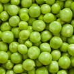 Green pea — Stock Photo #3905977