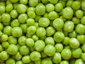 Guisante verde — Foto de Stock