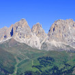 Italian Dolomites — Stock Photo