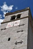 Věž hodiny — Stock fotografie