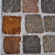 Stock Photo: Paving slabs