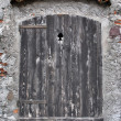 Wooden window — Stock Photo #3783038
