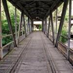 Bridge — Stock Photo #3853462