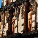 Pagoda Buddha — Stock Photo