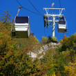 Cableway — Stock Photo #3208700