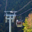 Cableway — Stock Photo #3208725