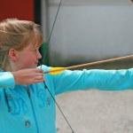 Archer — Foto Stock