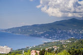 Peninsula Crimea — Stock Photo