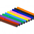 Felt pen — Stock Photo
