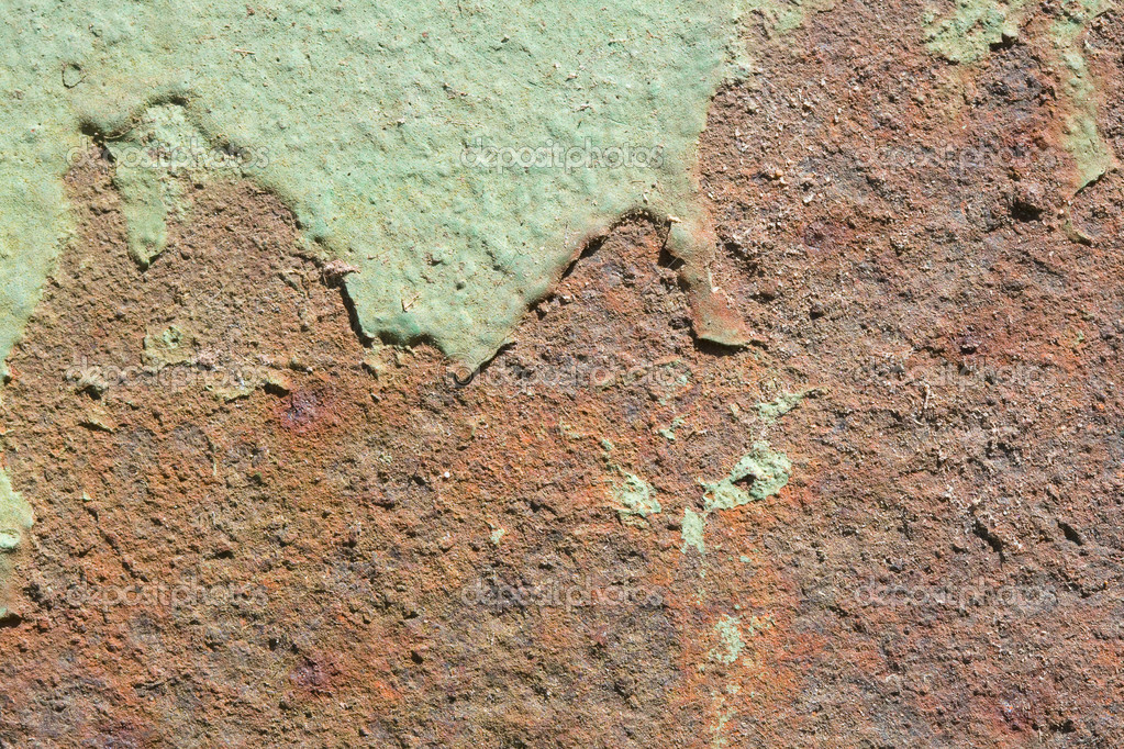 Grungy surface. Great for backgrounds and layers. — Stock Photo #3349637