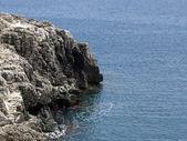 海岸线 — 图库照片