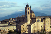 Dome of urbino — Stock Photo