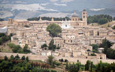 View of urbino — Foto Stock