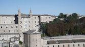Urbino — Foto de Stock