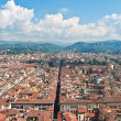 Royalty-Free Stock Photo: The panorama of Florence, Italy