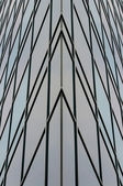 Modern building texture 1 — Stock Photo