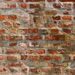 Old brick wall - Photo