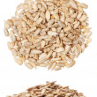 Stock Photo: Sunflower seeds