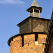 Watchtower. - Stock Photo